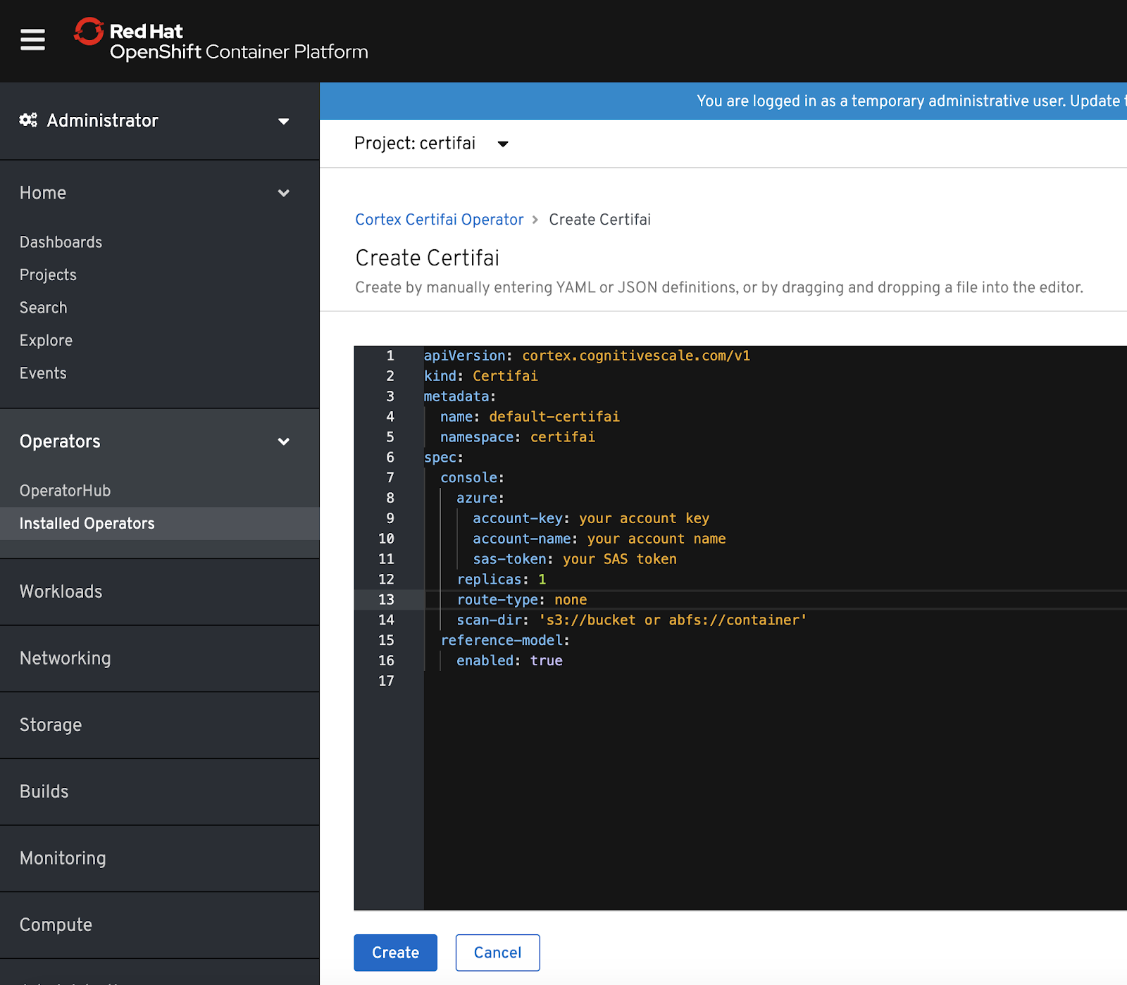 Building Trusted AI Application on Red Hat OpenShift, Enterprise Kubernetes Platform (1)-11