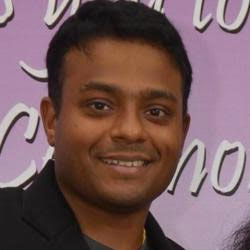 Mukul Nadkarni