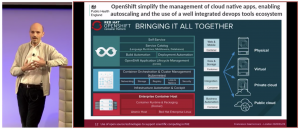 OpenShift Commons Gathering Public Health England