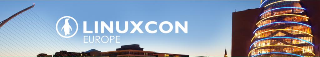 LinuxCon EU 2015