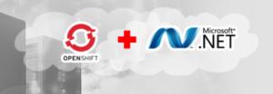OpenShift loves .Net
