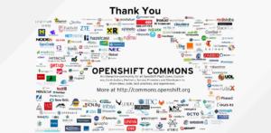 kubernetes-openshift-commons