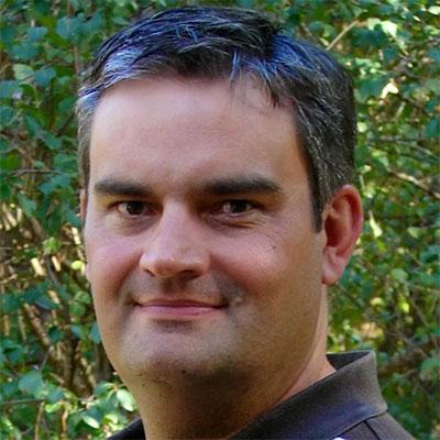 Steve Speicher