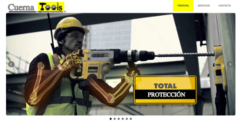 Learn more about Cuerna Tools in our App Gallery