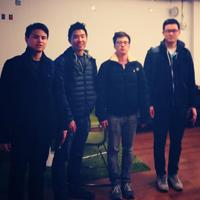 Adrian Bautista, Chris Goodmacher, Jonathan Ku, Thomas Yang
