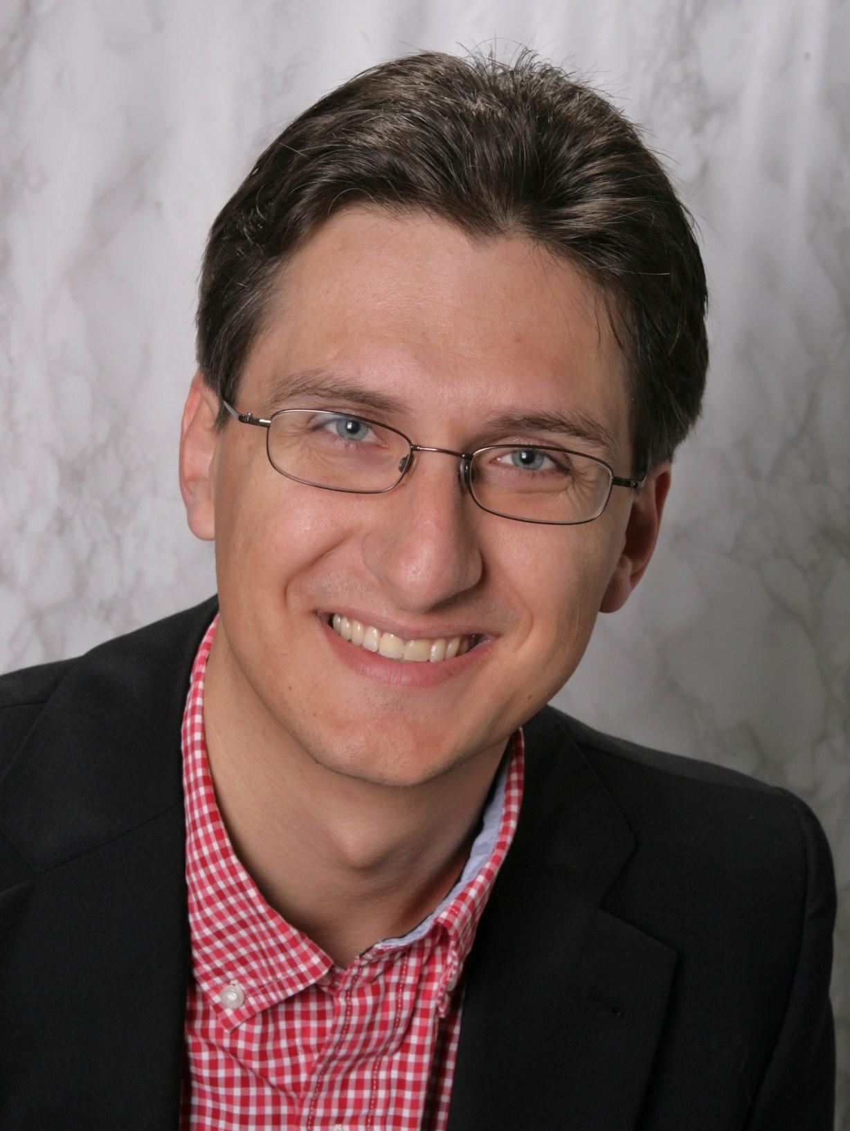 OpenShift Developer Spotlight: Franz Graf