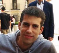 Germán Sánchez Rodelgo