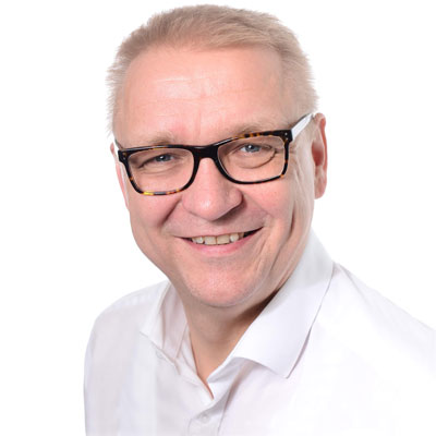 Michael Denecke, head of Test Technology at Volkswagen AG
