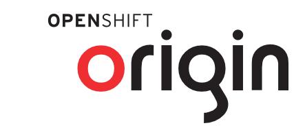 OpenShift Origin Logo Picture