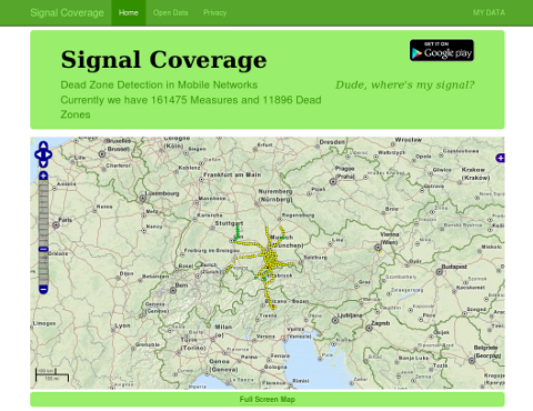 Learn more about Signal Coverage in our Application Gallery