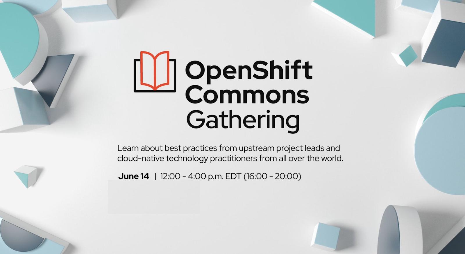 OpenShiftCommonsAtSummitPart2