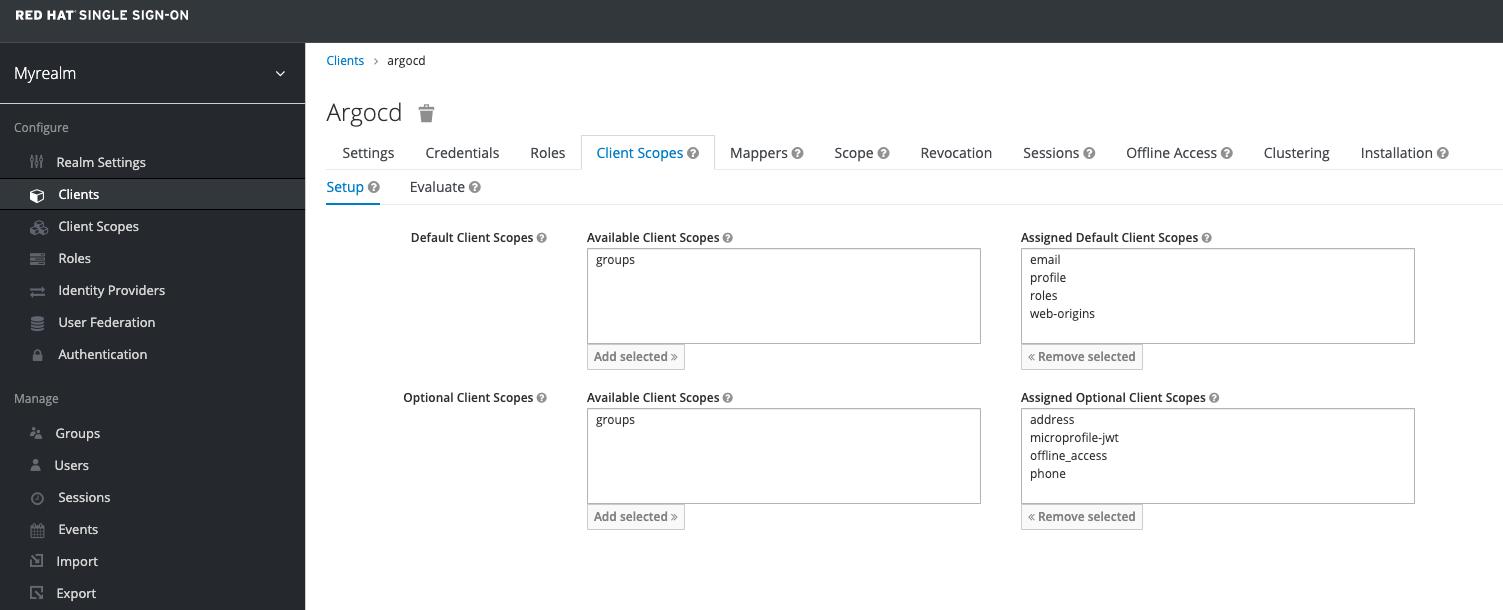 add-default-client-scopes