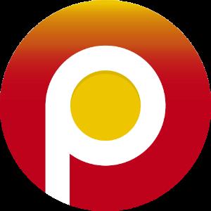 Percona P logo