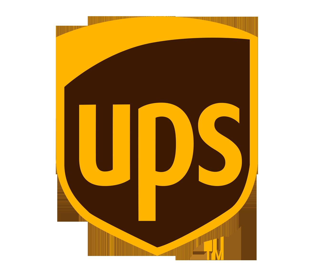 logo: ups