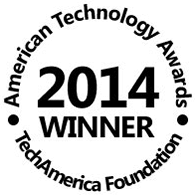 American Technology Awards – Best in Cloud Computing