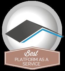 Asia Cloud Awards 2013: Best Platform as a Service Winner