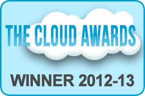 2012-13 Cloud Awards: Best Platform as a Service