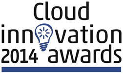 OpenShift finalist in 2014 Cloud Innovation Awards