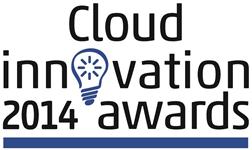 OpenShift finalist in 2014 Cloud Innovation Awards