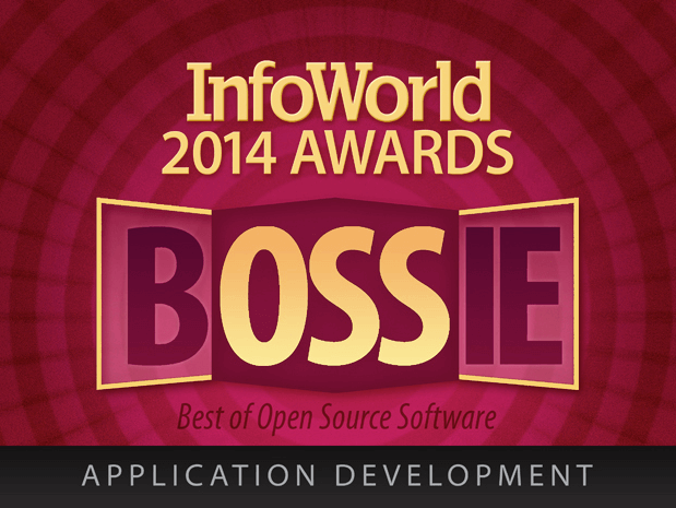 OpenShift among InfoWorld's 2014 top picks in open source
