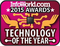 OpenShift receives InfoWorld's 2015 Technology of the Year Award