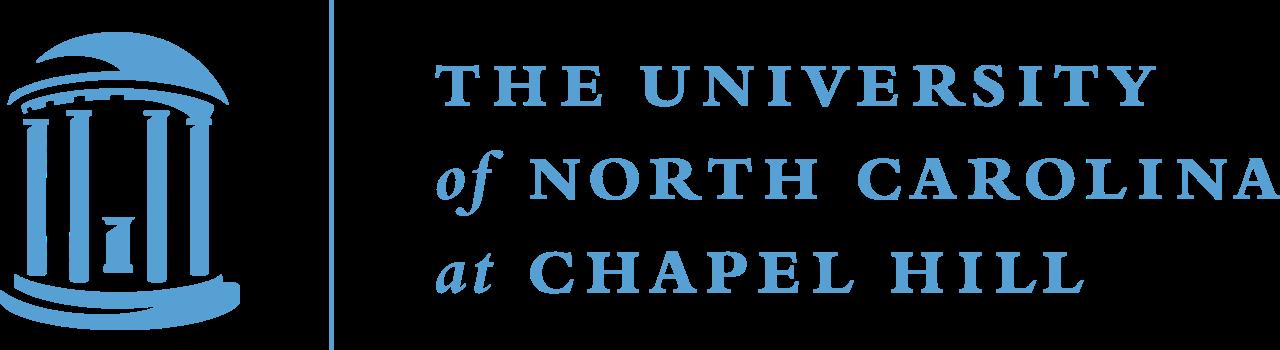 logo: UNC Chapel Hill