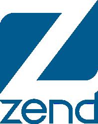 logo: Zend
