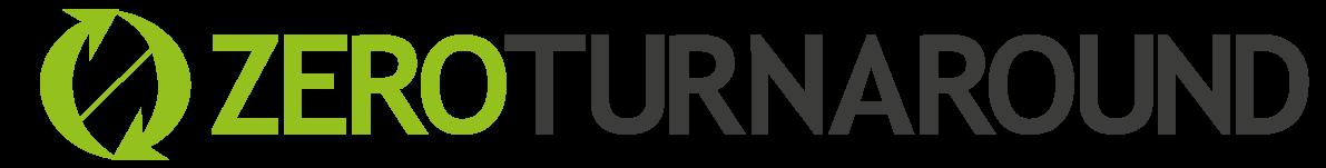logo: Zero Turnaround