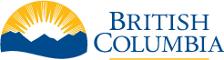 logo: Government of British Columbia