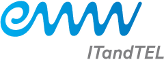 logo: eww ITandTEL
