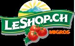logo: LeShop.ch