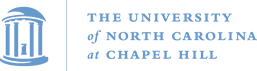 logo: University of North Carolina at Chapel Hill