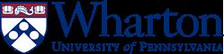 logo: Wharton School of the University of Pennsylvania