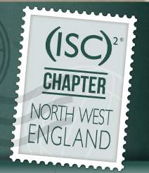logo: (ISC)² North West England Chapter