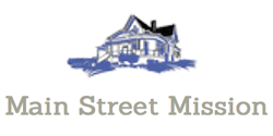 logo: Main Street Mission of China Grove