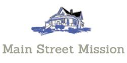 logo: Main Street Mission of China Grove