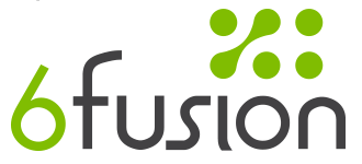 logo: 6fusion