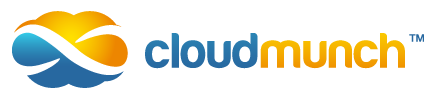 logo: CloudMunch