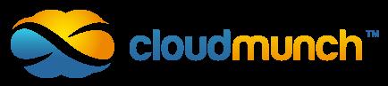 logo: CloudMunch