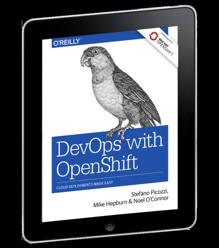 DevOps with OpenShift