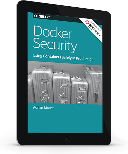 Docker Security: Using Containers Safely in Production