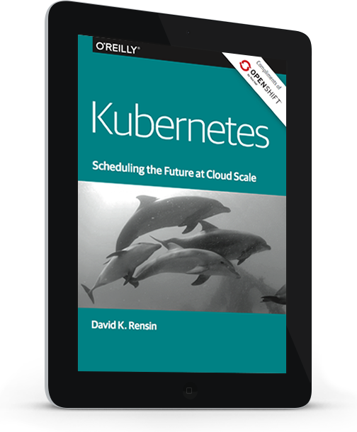 Kubernetes: Scheduling the Future at Cloud Scale