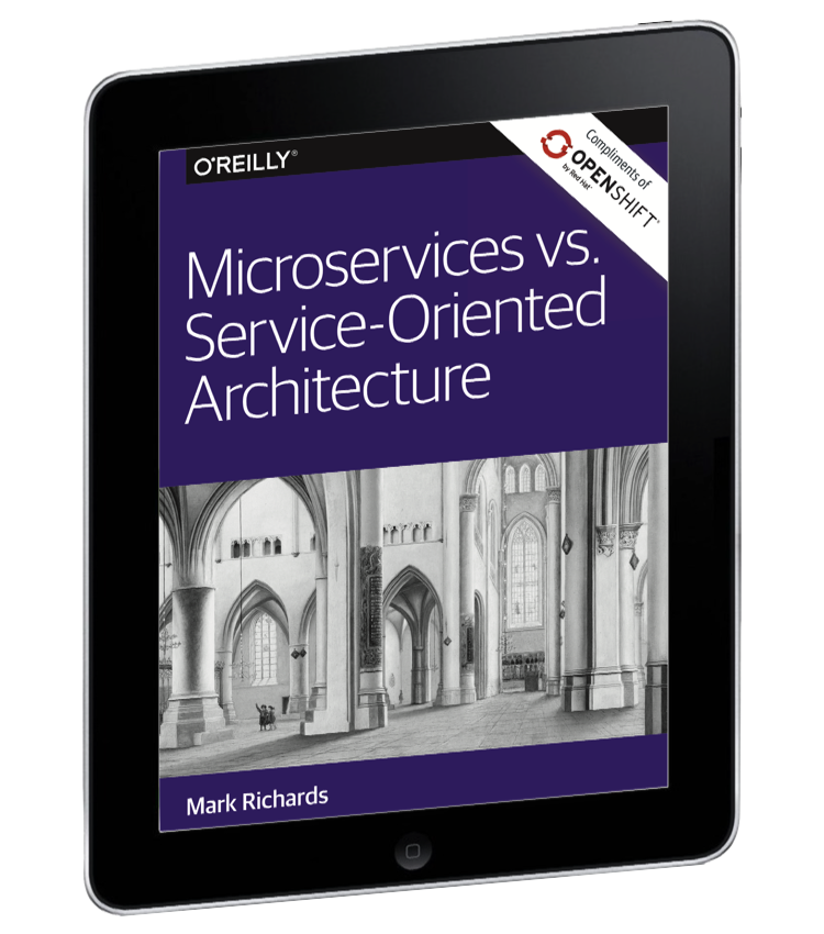 Microservices vs. Service-Oriented Architecture