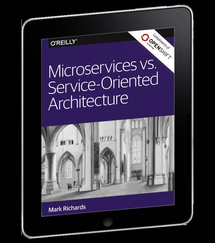 Microservices vs. Service-Oriented Architecture