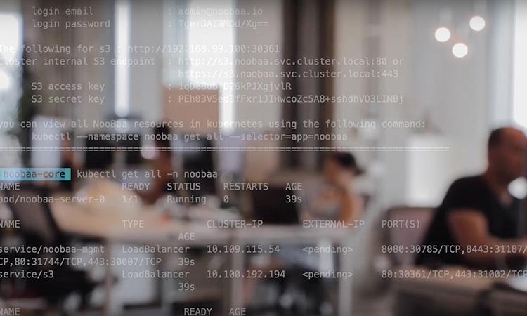 Introducing Multi-Cloud Object Gateway