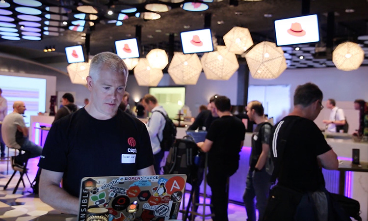 Why Red Hat Uses Ceph