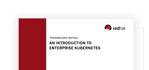 An Introduction to Enterprise Kubernetes