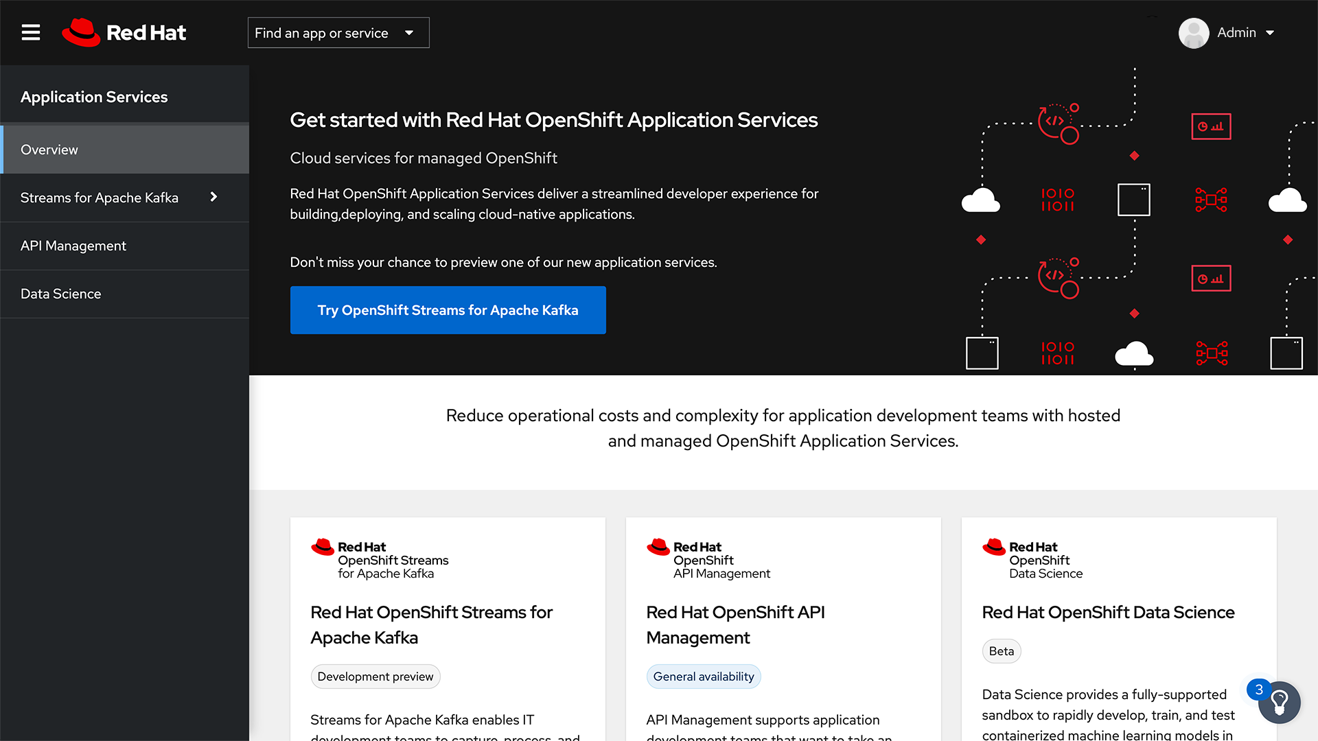 app services screenshot